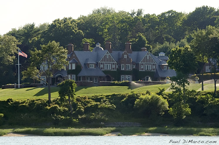 Billy Joel's House