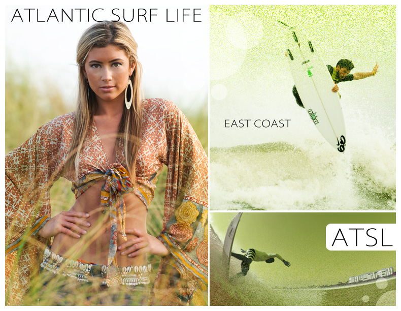 Paul DiMarco Atlantic Surf Life