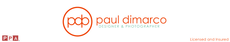 Paul DiMarco Photography, Video and Design